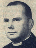 The Reverend Canon Charles W. Carnan Jr. 1949-1954