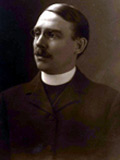 The Reverend Frederic H. Handsfield 1918-1928