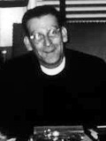 The Reverend Homer F. Bufton 1954-1971