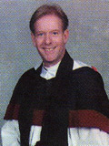 The Reverend James Dalton-Thompson 1995-2005
