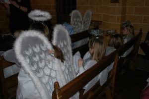 Angels Chapel