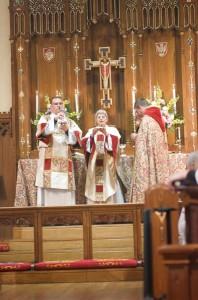 Bishop's Visitation 2018
