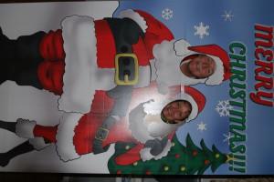 Santa Broadhurst