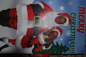 Santa Cooper