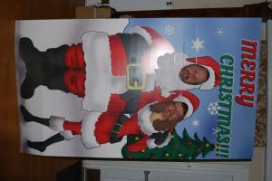 Santa FK1 and FK2