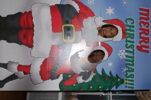 Santa Twins 2